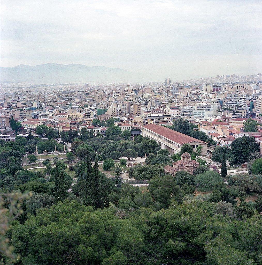Athens / Greece