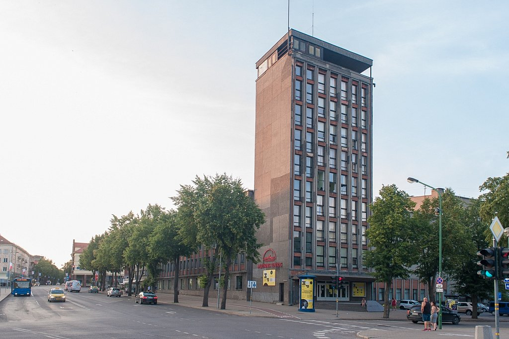 Klaipeda / LTU